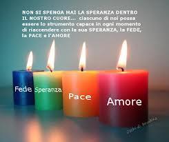 4 candele