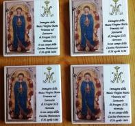 Mattonelle Madonna di Arcagna