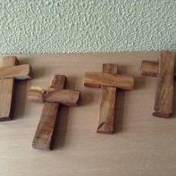Croci numerate di Luciano Caggiati