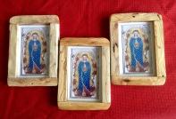 Cornici con foto Madonna di Arcagna