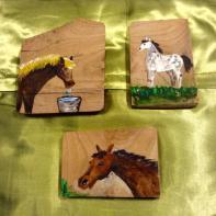 I cavalli di Daniela Giannitrapani