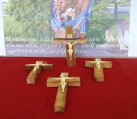 Croci con Gesù