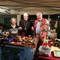 26 Aprile 2018 Festa B.V. Arcagna con Mons. Malvestiti Vescovo di Lodi