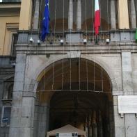 Mercatino in Broletto -Lodi